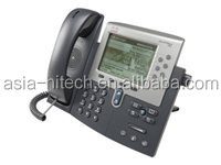 Neue original Cisco ip phone cp-7962g- voip-telefon