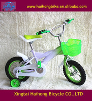 2015 lovely unique kids bicycle with ISO9001