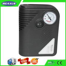 Design hot-sale tire inflator car mini air compressor