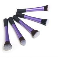 Brand Name Makeup Kit Waterproof Synthetic Taklon Bristles Professional Makeup Kit