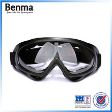 motorbike/racing bike/off road goggles motorcycle accessories hot sale