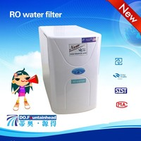 pure drinking water reverse osmosis water filter system