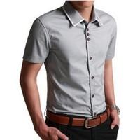 Color plus branded shirts latest formal shirt designs for men