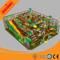 Children Indoor Amusement Park Playgrounds Equipment Toys Wholesale