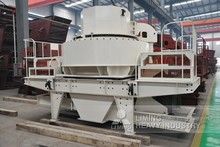 wash machine parts hot sale VSI sand machine Limestone sand payment cash on delivery