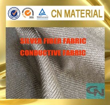 silver fiber conductive fabric for touch outdoor screen gloves