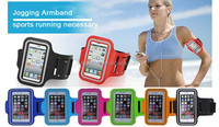 For apple iphone 6 Sports armband case/cell phone armband/mobile phone arm bag