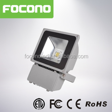 Factory price 80w COB outdoor led basketball court flood lights