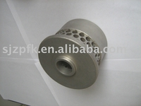 stainless steel silica sol precision casting control valve parts