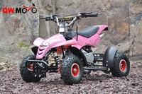 CE 50cc Easy pull start 49cc ATV Go kart Dirt bike Mini Quad 49cc kids mini atv