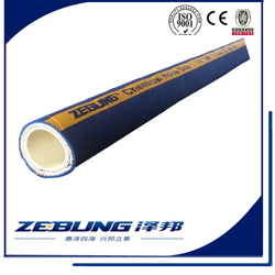 Silicone Hose With Chemical Stability
