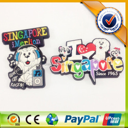 Custom Manufacture Soft PVC Fridge Magnet,Metal Fridge Magnet,Rubber Fridge Magnet/Paper Coated Fridge Magnet