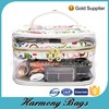 Online Women's shower organizer clear cosmetic travel bag