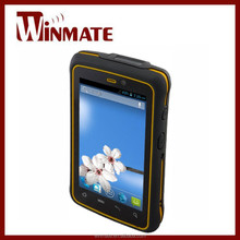 Winmate 4.3 inch Support NFC Function with Android 4.2 and Full-day battery IP65 Rugged Industrial PDA