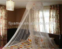 Romantic Mosquito Canopy Net Fly Insect Double King Queen Bed Size