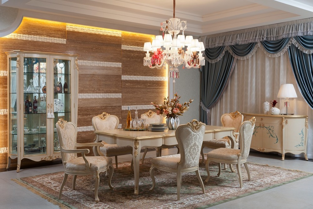 royal dining room | top-tuto