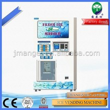 2014 hot selling pure ice vendor for sale