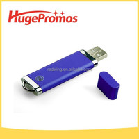 Colorful Custom Promotional Data Slim USB Memory Stick