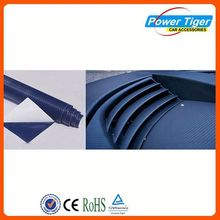 2015 top selling chrome mirror auto wrap film