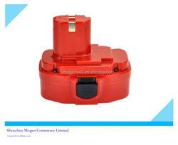 ni-cd ni-mh battery 3a Formakita 1822 1823 1834 1835 Of Power Tool Battery 1822 1823 battery pack
