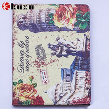 Factory price PC case printing case for ipad wholesale ipad cover