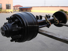American Type Axle Series