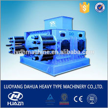 Most Popular Lump Coal Roller Crusher with High Capacity