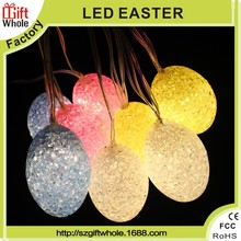 2015 Easter gifts color plastic easter eggs