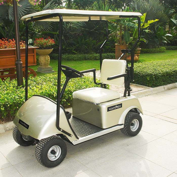 Mini electric car single seat golf cart for sale with ce for Motorized carts for sale