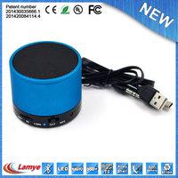portable bird call bluetooth speaker
