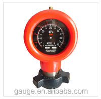 new design Union mud pressure gauge factory supplier