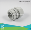 PG48 Cable Gland Black/White Nylon PA66 IP68 UL ROHS CE