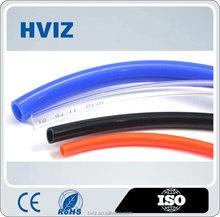 HVIZ Factory direct sale high performanuce PU universal flexible spiral air hose spiral tube hot sale