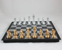 Magnetic plastic Chess Games For kids toys r us 4812-A