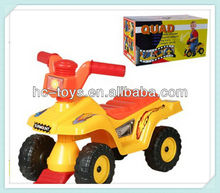 Plastic Tricycle for Children, Baby Scooter