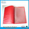 Plastic PVC Document File Holder for Cars Documents