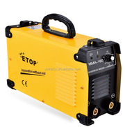 Cheap DC Inverter welding machines IGBT Inverter MMA 160 welding