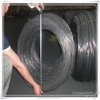 ON SALE! alibaba 16 gauge binding wire/black annealed binding wire