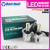 Low price hot sell car 9004 led headlight replacement with trade assurance