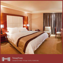 New arrived China--Modern and wholesale hotel bedroom furniture for sale