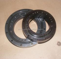p5 precision cross roller bearing RU124 RU148 RU178 for rotary table, rotary joint of manipulator