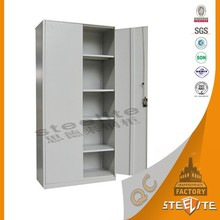 Office Furniture Filing Cabinet Full Height Cupboard, School Filing Furniture, Steel Office File Cabinet