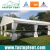 Outdoor Wedding Marquee Tent with Decoration