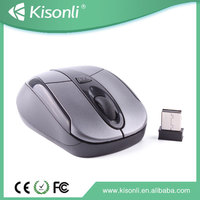PC/Computer/Laptop 2.4g Wireless Mouse 1200dpi Mini Mouse