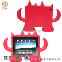Funny Monster Design Protective Kid Friendly tablet covers wholesale
