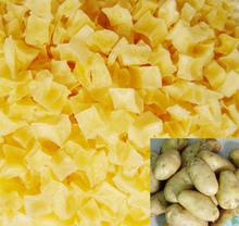 Dehydrated Bulk Potato Flakes