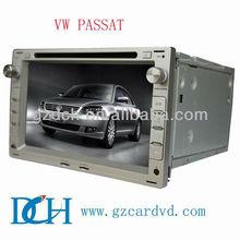car dvd for volkswagen VW PASSAT WS-9408