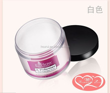 THE MOST PROFESSIONAL HIGH QULIATY IMPORTED ACRYLIC POWDER