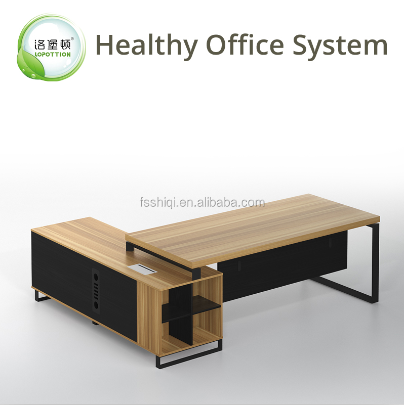 Furniture Manager Table/executive Table - Buy Office Desk,Manager Desk