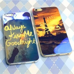 2015 Personalized laser printer tpu case for iphone 5/6/6 plus,for custom iphone 6 case